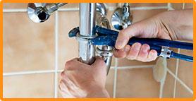 sink plumbing repair